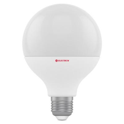 Светодиодная лампа A-LG-0237 LG-24 G95 E27 15W 4000K 220V Electrum